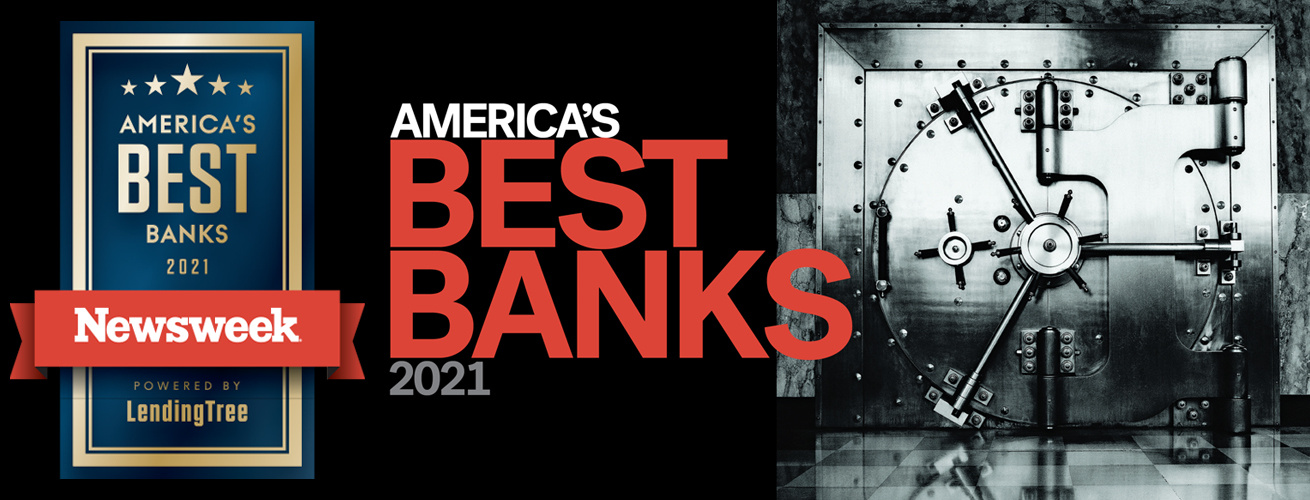 America's Best Banks 2021