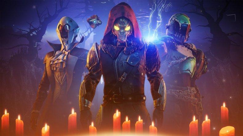 destiny 2 festival of lost guide armor