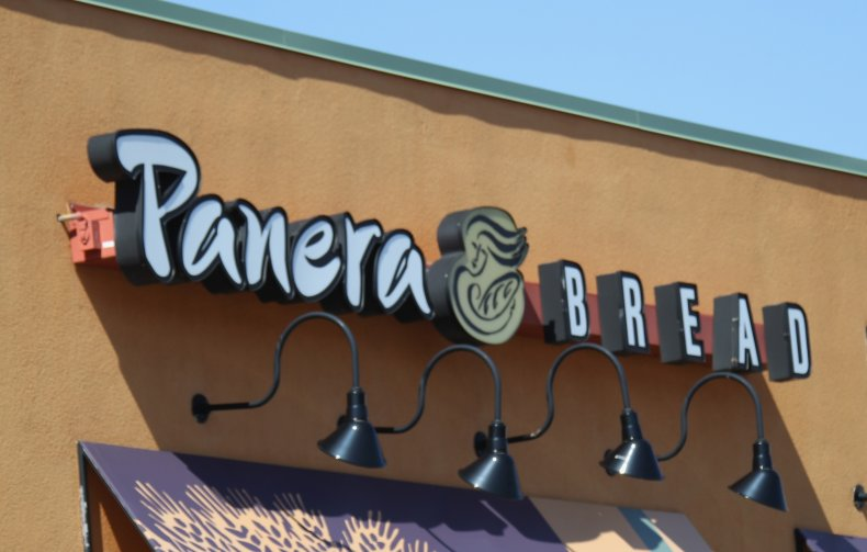 Getty Images Panera Bread