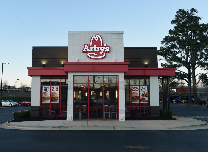 Getty Images Arby's