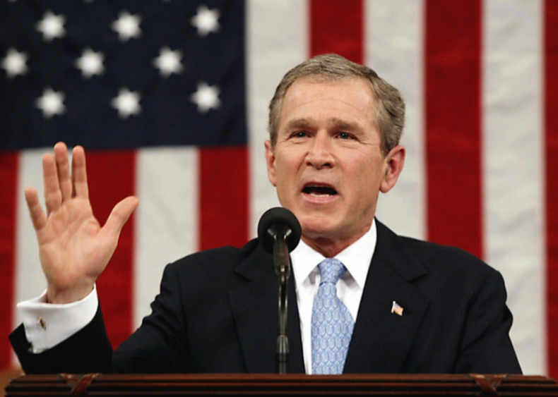 2002: State of the Union