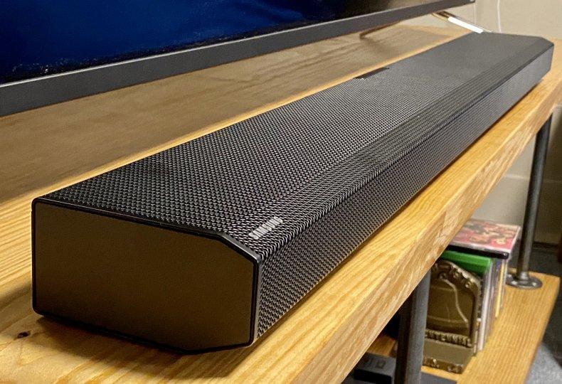 Análisis Barra de Sonido Samsung HW-Q800T