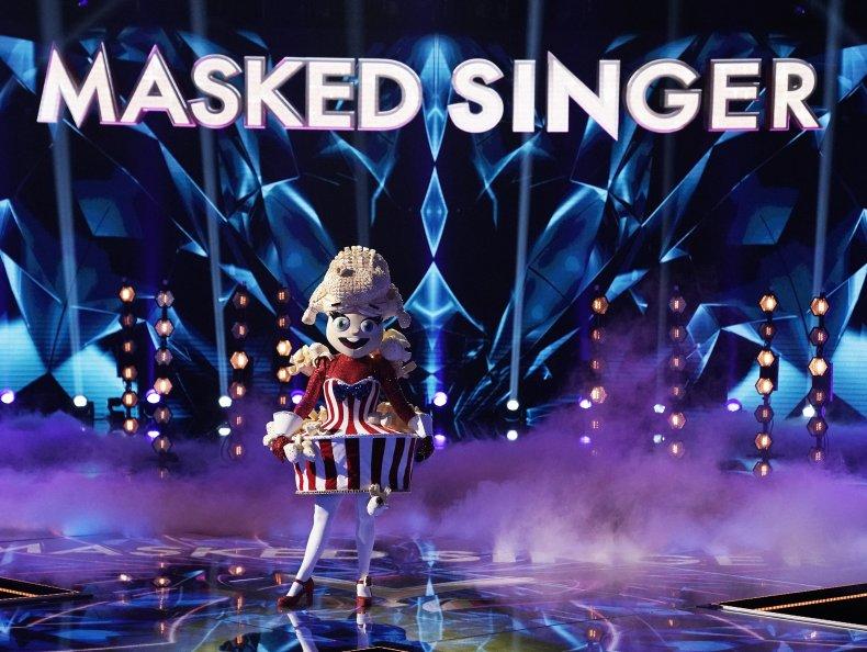 'The Masked Singer' Season 4 Episode 3