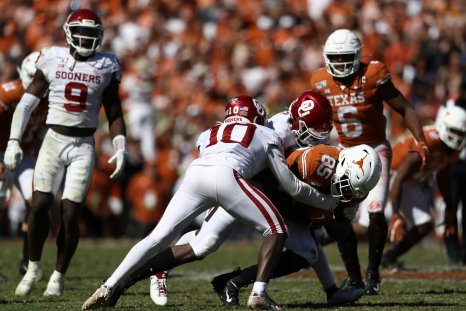 Oklahoma, Texas, Red River Showdown