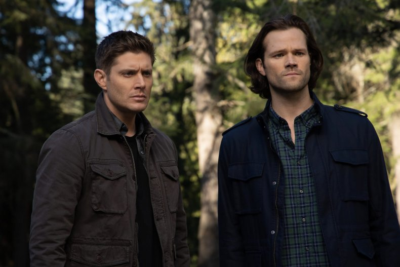 supernatural season 15 final episodes