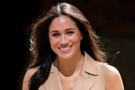 Meghan Markle Association of Commonwealth Universities Visit