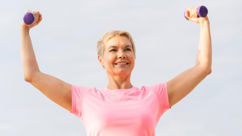 Why Menopausal Women Love Menolabs