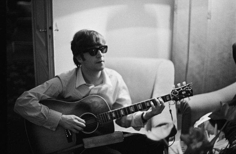 17 John Lennon Quotes to Celebrate Birthday