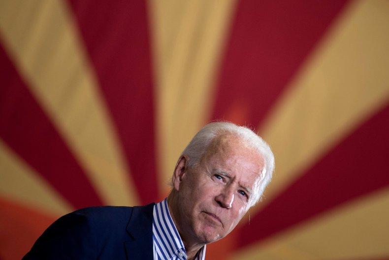 Joe Biden Supreme Court packing answer democrats