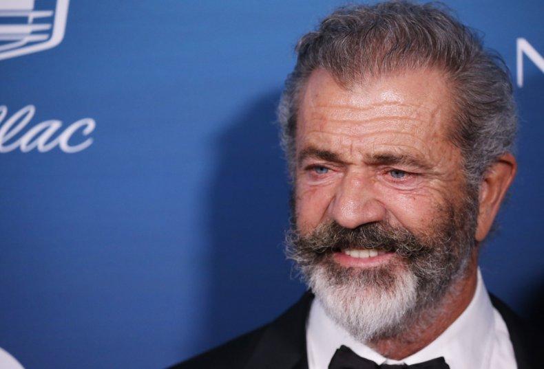 Mel Gibson's Antisemitic History Has Many Angered