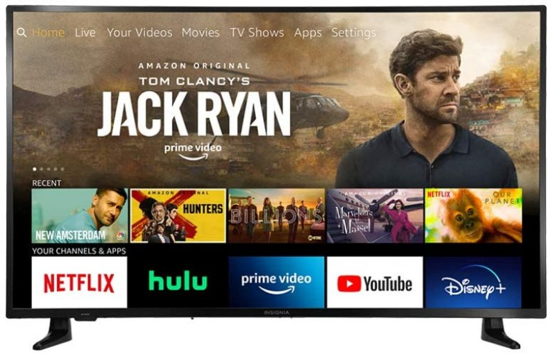 Best 2020 Amazon Prime Day TV Deals