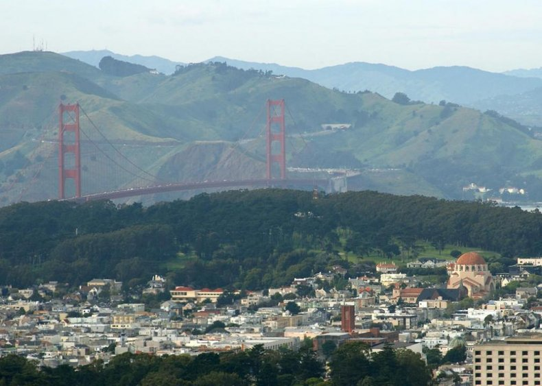 #42. 94118 (San Francisco)