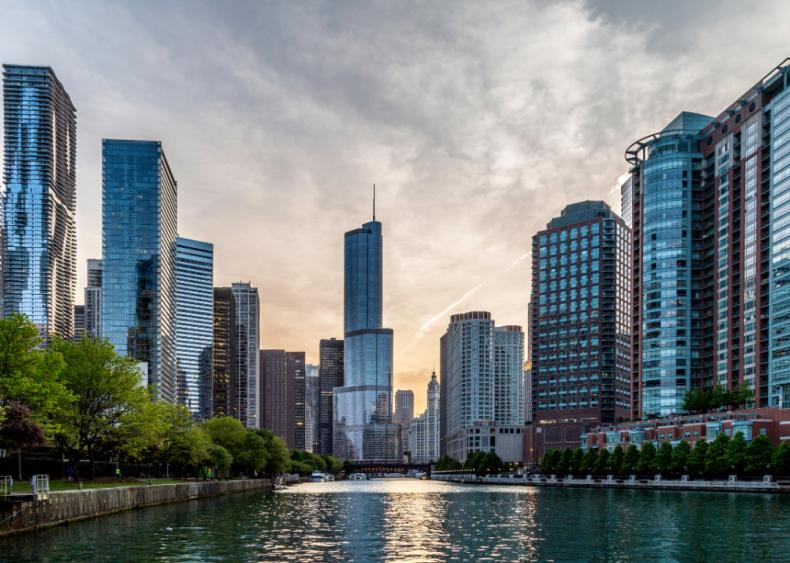 #16. 60611 (Chicago)