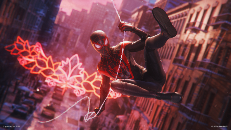 ps5 backwards compatibility list spiderman