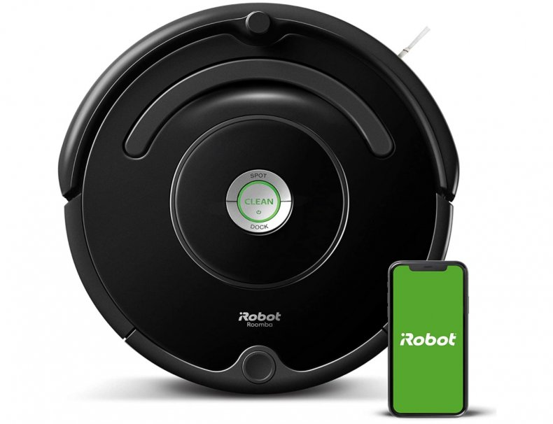 Prime Day 2020 Smart Home Deals Roomba