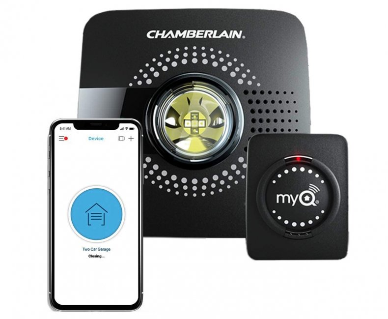 Prime Day 2020 Smart Home Deals MyQ