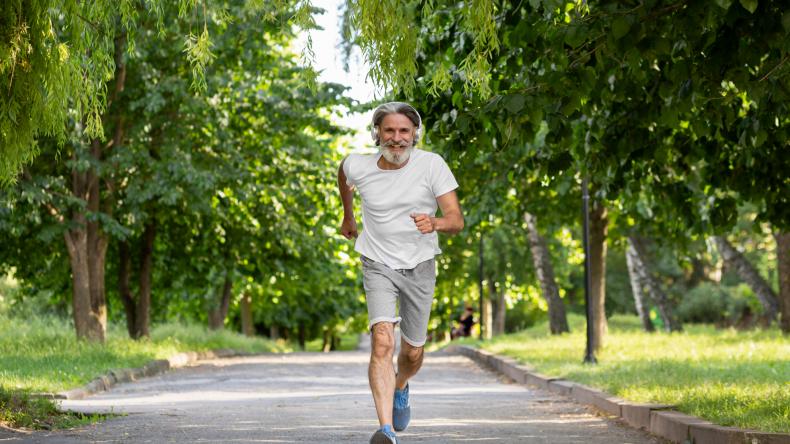 Cymbiotika Optimum Health Booster for Seniors