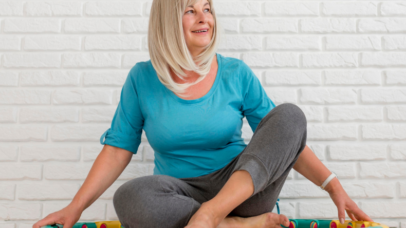 Gut Health Support for Menopausal Women
