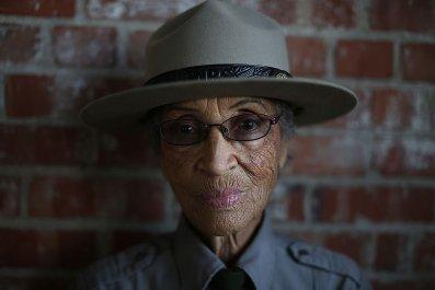 world war II, Black women, African Americans