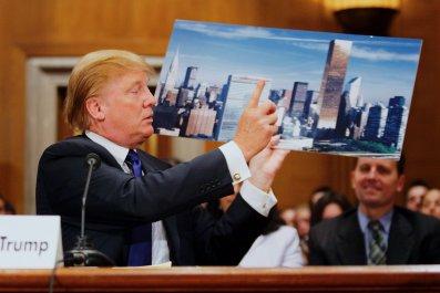 trump new york city lockdown