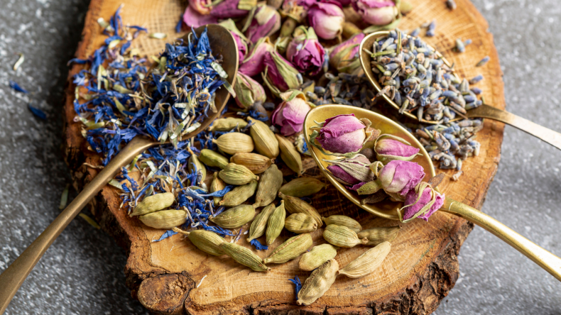Adaptogens for a Healthy Household