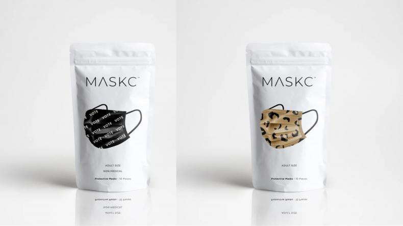 MASKC Images
