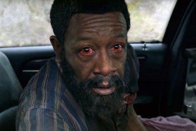 fear the walking dead morgan red eyes