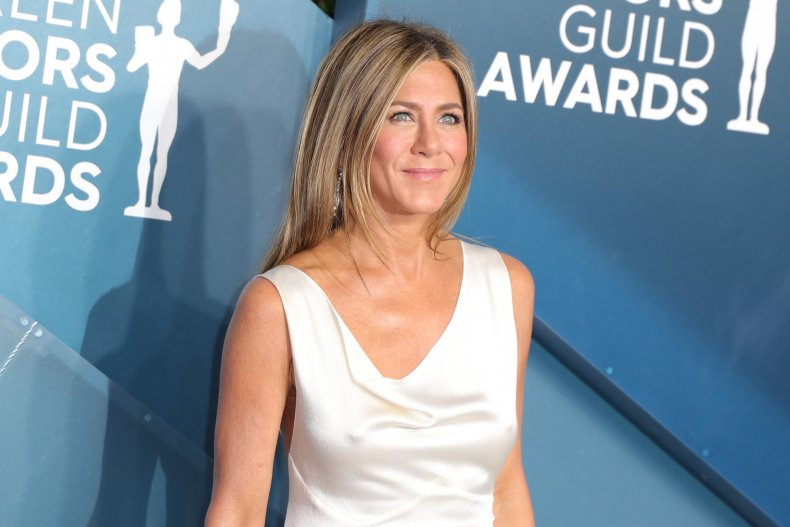 Meet Puppy Who 'Stole' Jennifer Aniston's Heart