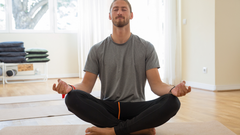 Mindfulness Meditation for Beginners: How to Start