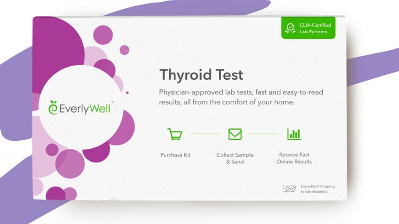Newsweek AMPLIFY-  Thyroid
