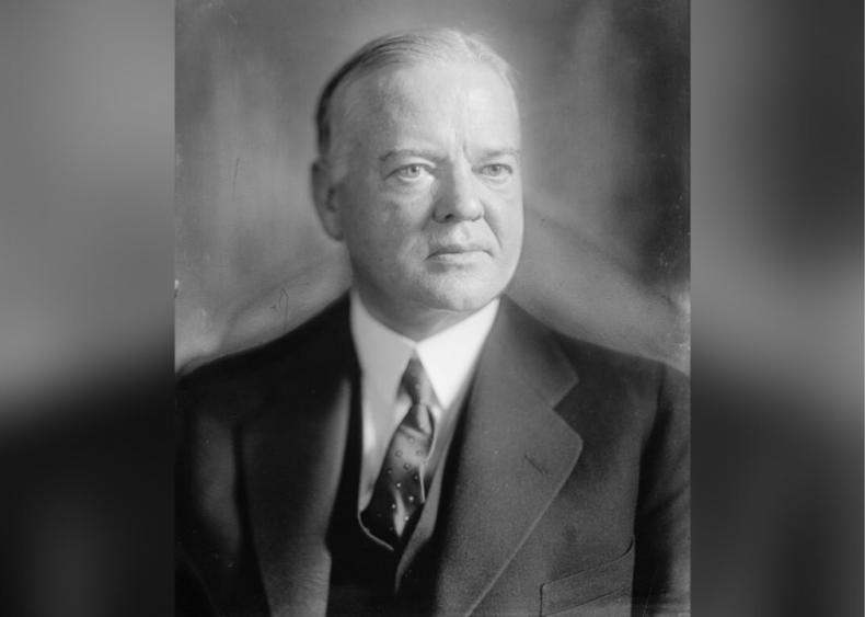 #36. Herbert Hoover