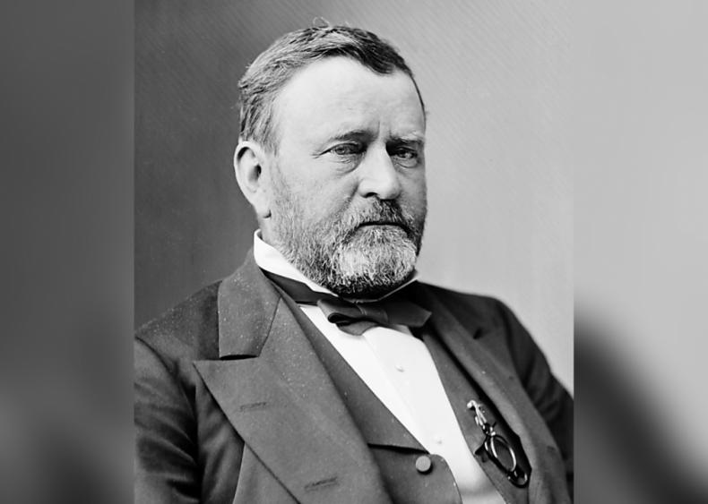 #22. Ulysses S. Grant