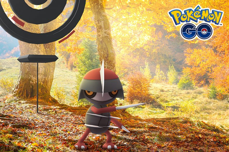 pokemon go strange egg team rocket event
