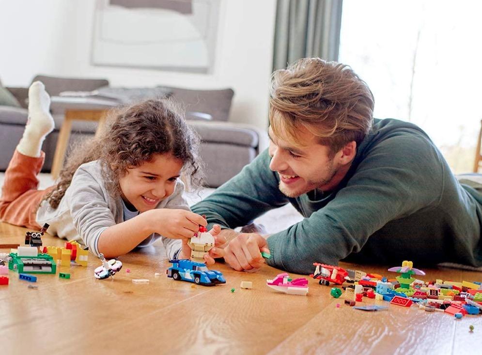 Best Amazon Prime Day 2020 Toy Deals