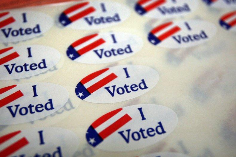 Rick & Morty Lindsay Graham Vote