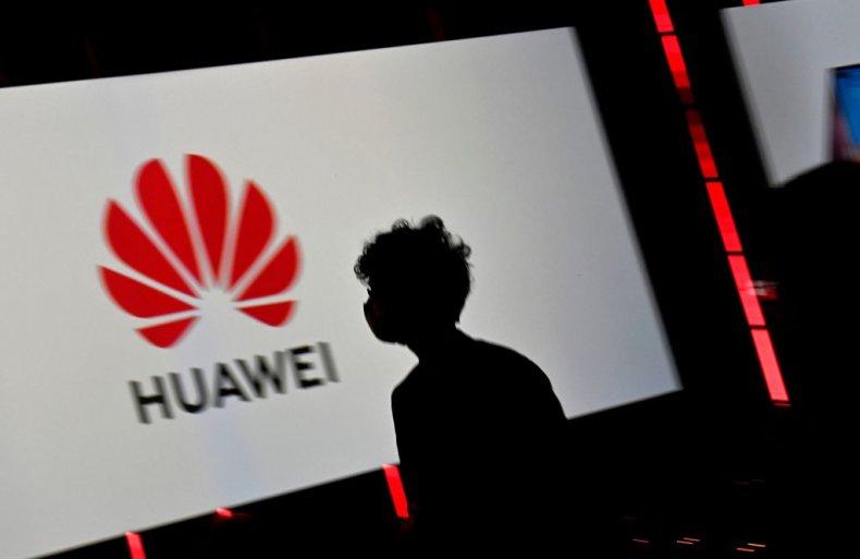 Huawei China Donald Trump