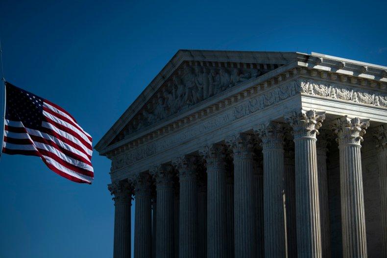 trump supreme court picks history confirmations