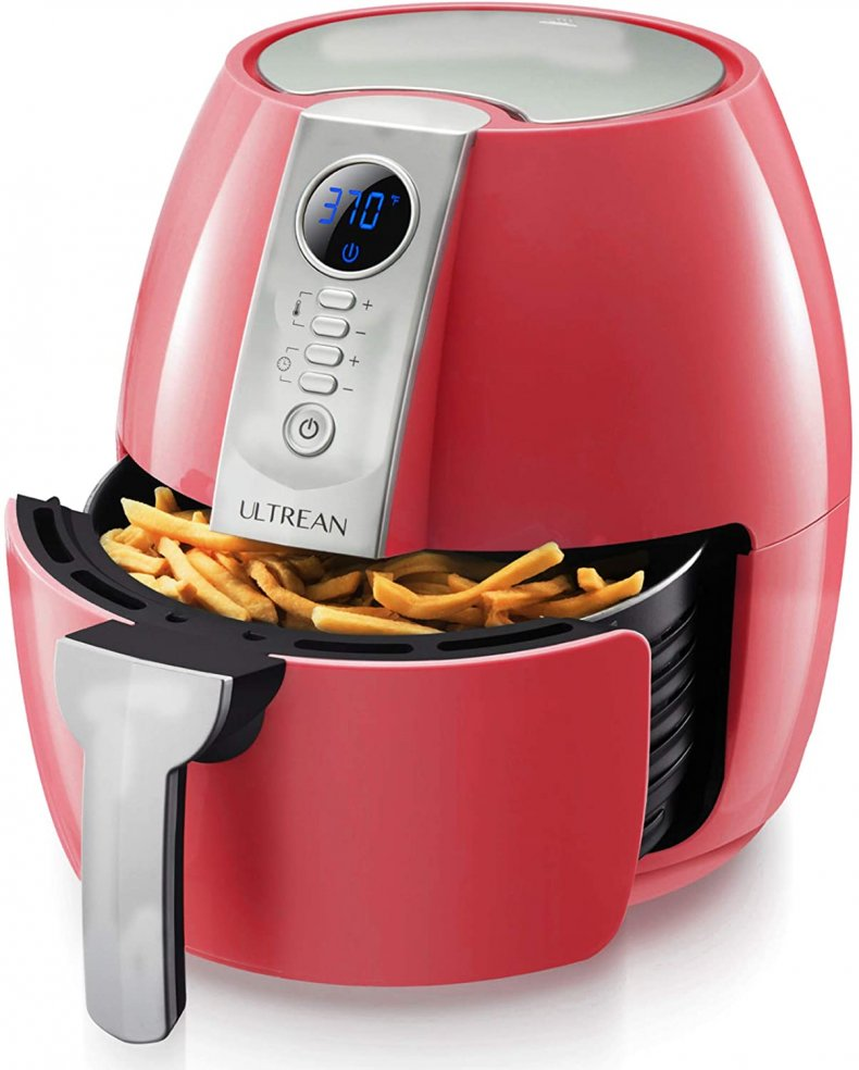 Ultrean Air Fryer Amazon Prime