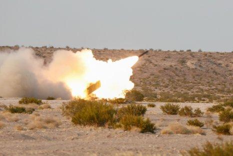 high, mobility, artillery, rocket, system, army