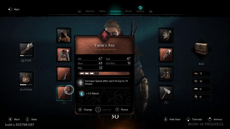 assassins creed valhalla dual wield
