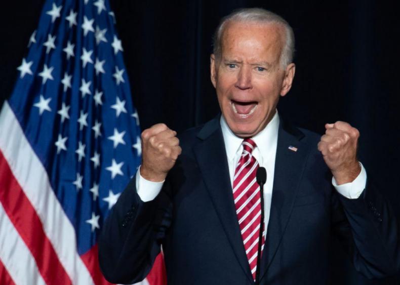 Joe Biden: Criminal justice reform