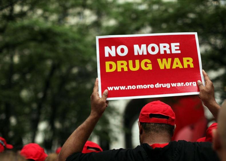 Donald Trump: Marijuana legalization