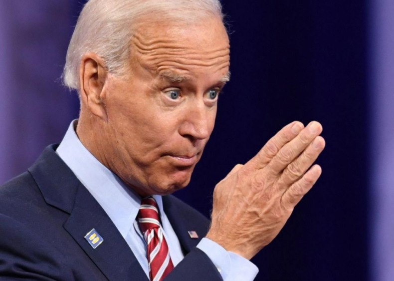 Joe Biden: Big tech and social media