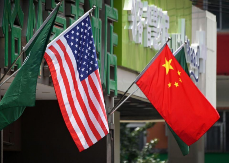 Joe Biden: Tariffs on China