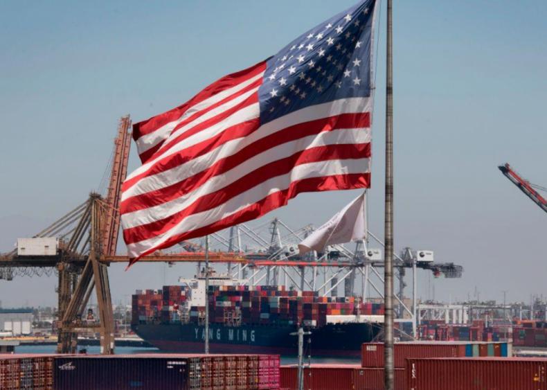 Donald Trump: Tariffs on China