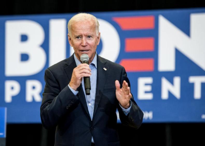 Joe Biden: Foreign aid and diplomacy