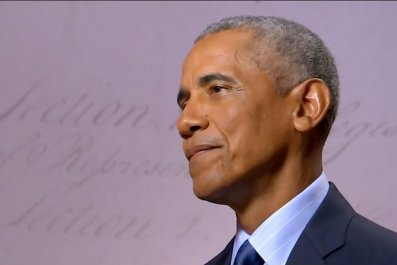 Bill Ingebrigtsen Obama racism Minnesota president