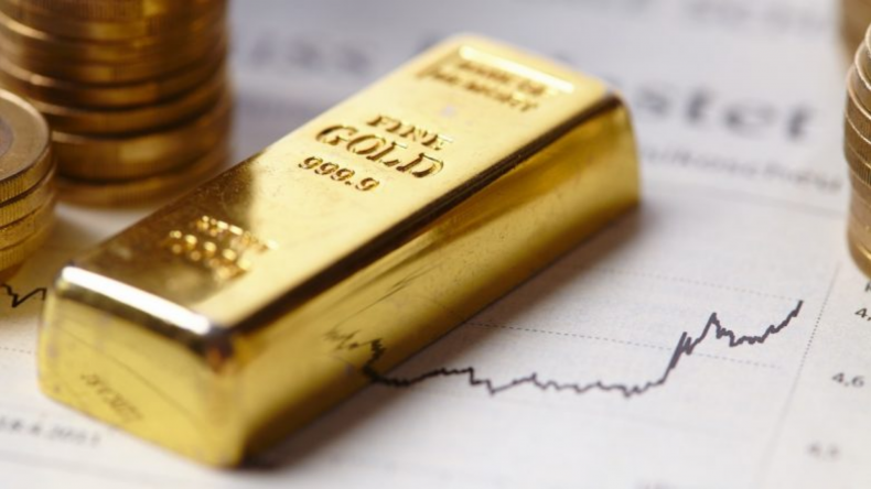 Newsweek Amplify - Investing in Gold
