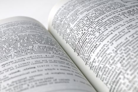 Merriam-Webster Adds 'Offensive' to 'Sexual Preference' Definition