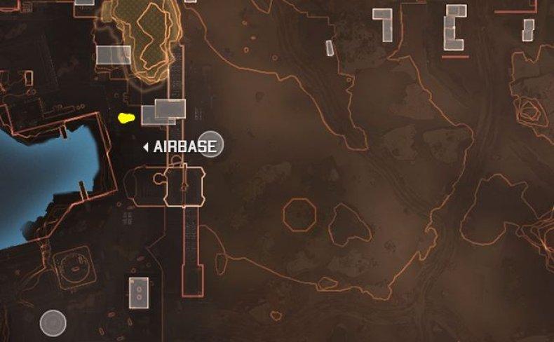 apex legends gravity lift location airbase